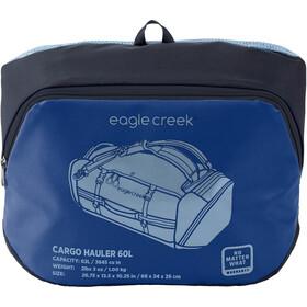 Eagle Creek Cargo Hauler Duffel 60l arctic blue